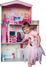 Woody Domeček pro panenky typu Barbie