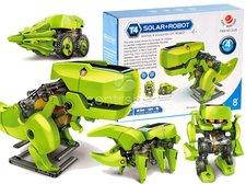 Solární stavebnice Robot Dinosaurus 4 v 1