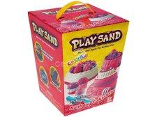 Kouzelný písek - dezerty