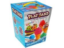 Kouzelný písek - zmrzlina