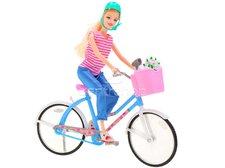 Panenka na kole