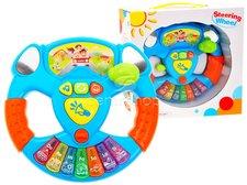 Huile Toys Interaktivní volant