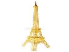 3D kovové puzzle Eiffelova věž