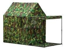 Zahradní stan ARMY + Tank
